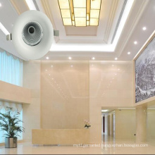 Simple Style Die-Cast Aluminum LED Spotlight