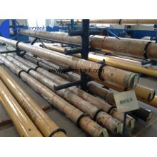 Weithin bekannte Tiefbohrungs-Schlamm-Motoren von Jingmei-Fabrik