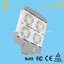 200W led solar light outdoor using high bright cob light