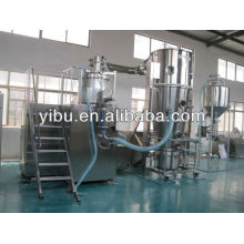 Instant soluble capsules production line
