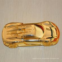 Aluminio de alta presión a presión Artesanías de coches de fundición.