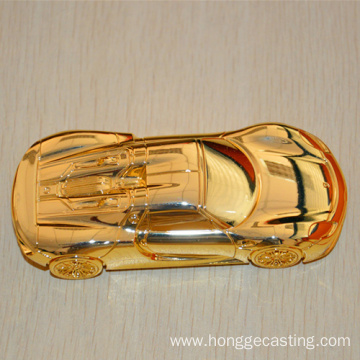 High pressure aluminum die casting Arts car crafts