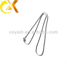 2015 stainless steel jewelry necklace
