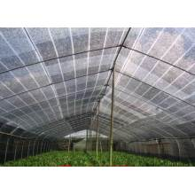 Black Virgin Material HDPE sun shade net