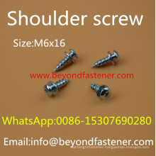 Shoulder Screw Special Screw