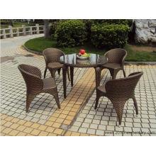 Garten/Tee /Coffee Table und Stuhl (7028)