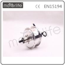 Motor eléctrico de la bicicleta del freno de disco trasero de MOTORLIFE 8FUN 36v 250w