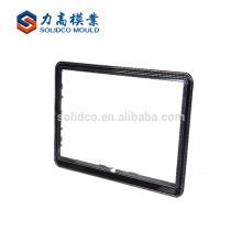 Proveedor de China de Alta Calidad Suministro de Marco de Televisión molde de inyección Mejor Venta de plástico caja de plástico molde