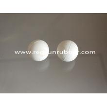 Bola de silicona de 10 mm