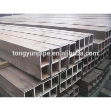 Quadratisch nahtloses Stahlrohr