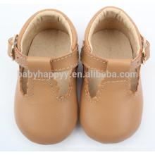 Neue Stil Kleinkind Schuhe Baby Lederschuhe für Mädchen