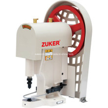 Zuker Snap Button Machine (ZK818)