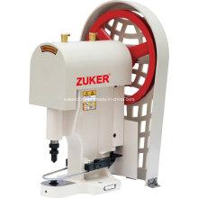 Máquina de botão Snap Zuker (ZK818)
