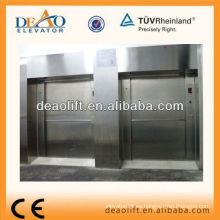 "Chino Suzhou elevador chino ""DEAO"" para restanrant, cafetería"