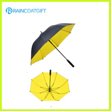 Forme a anti ULTRAVIOLETA paraguas de sol recto