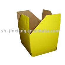carton box(corrugated carton, flower box)