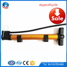 Rabattverkauf Fahrradteile heißer Verkauf für Pumpenpumpe und Fahrradfußpumpe