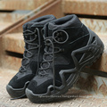 Hiking Shoes Men Outdoor Boots Waterproof Winter High Top Mountain Climbing Sneakers Hunting Boots for Men and womenTrainers