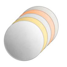3003 Aluminum Circle/ Discs for Furniture