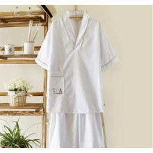 Canasin 5 Star Hotel SPA Bathrobe Luxury 100% cotton