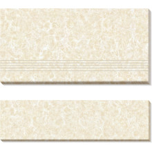Polished Porcelain Floor Stair Tiles (AJ-03)