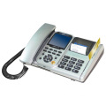 Countertop Visa Chip Kreditkort Swipe POS Machine