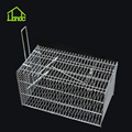 Metal Rat Trap Cage