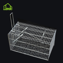 Gaiola de Metal Rat Trap