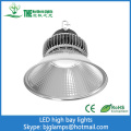 Outdoor Project LED Lamp Industrial IP65 Ceiling Mounted LED Tri Proof Lights