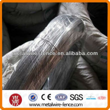 Galvanized steel wire rod