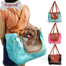 DogLemi Functional Travel Dog and Cat Pet Carrier Tote Hand Bag