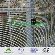Panel de valla de seguridad