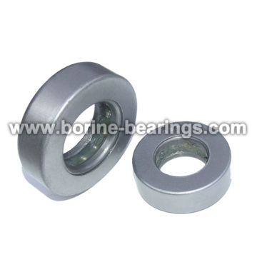 Thrust Bearing with Hull Clutches Series