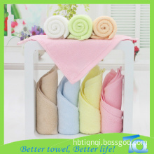 Antibacterial Organic Bamboo Towel For Baby And Children