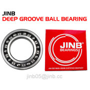 deep groove ball bearing 6305 6317 6415 6220 6028