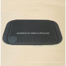 LFGB Certified Gusseisen Griddle Kochgeschirr China