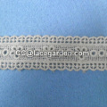 Water Soluble Lace Manufactured in Ningbo