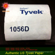 reliable customized tyvek paper/heat-sealing pouch