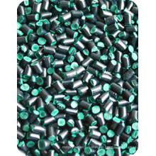 Crnerald grün Masterbatch G6215