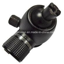 Kundengebundene CNC-Aluminiumbearbeitungs-Digitalkamera-Ersatzteile