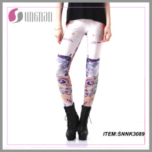 2015taobao New Custom Print Leggings Women Pants Animal Printed Leggings