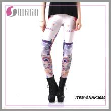 2015taobao New Custom Print Leggings Women Pants Animal Printed Leggings