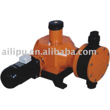 Diaphragm Metering Pump for chemical dosing