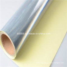 Metalized Prismatic Reflective Sticker for Traffic Safety Equipment