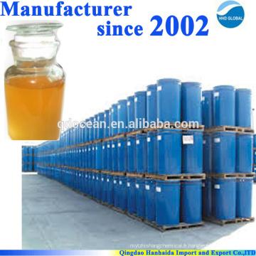 Clethodim d'herbicide agrochimique de bonne qualité d'approvisionnement d'usine avec le prix raisonnable, CAS 99129-21-2