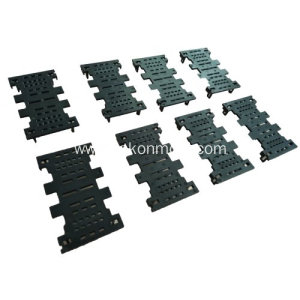 Plastic injection molds auto spares molding