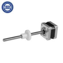 NEMA 14 Linear Stepper Motor, Lead Screw Stepping Motor, Linear Actuator Motor