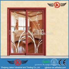 JK-AW9166 Aluminium-Legierung Fenster und Tür mit Fabrik Preis