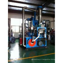 Pulverizer Plastique PVC Haute Calcium