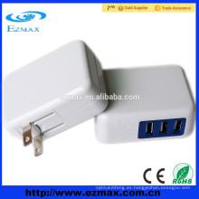 Cargador portátil de alta calidad usb de Dongguan